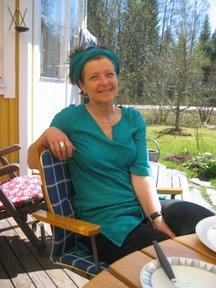 Annika Edlund