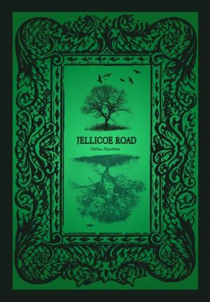 Jellicoe Road_omslagsframsida_high_originalversion