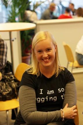 Foto: Maria Nygård