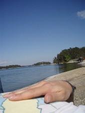 Finnhamn