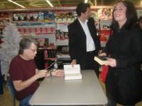 reader meet author